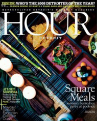 HOUR Magazine - Detroit Top Dentists