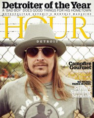 HOUR Magazine - Top Detroit Dentists
